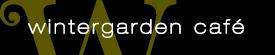 The Wintergarden Pavilion